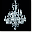 Baccarat Crystal, Solstice 36 Light Crystal Chandelier