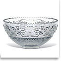 Baccarat Crystal, Arabesque Crystal Bowl, Large