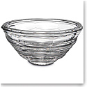 Baccarat Crystal, Harcourt Crystal Bowl, Small