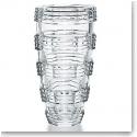 Baccarat Crystal, Heritage Cordon Crystal Vase 1930