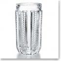 Baccarat Crystal, Heritage Orgue Crystal Vase 1930