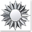 Baccarat Crystal, Heritage Sun Mirror, Limited Edition of 99