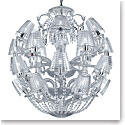 Baccarat Crystal, Le Roi Soleil 24 Light Chandelier