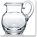 Baccarat Mosaique Clear Pitcher