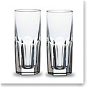 Baccarat Harcourt 1841 Happy Hours, Pair
