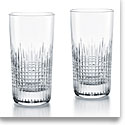 Baccarat Nancy Highball, Set Of 2