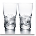 Baccarat Diamant Highball Glass, Pair