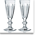 Baccarat Harcourt 1841 Champagne Flute, Set Of 2