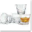 Baccarat Dallas DOF Tumbler, Set of 4