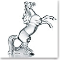 Baccarat Crystal Cheval Marengo Horse