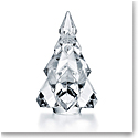 Baccarat Gstaad Fir Christmas Tree, Clear