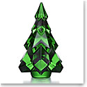 Baccarat Gstaad Fir Christmas Tree, Green