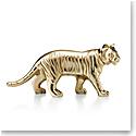Baccarat 2022 Zodiac Tiger, Gold
