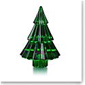 "Baccarat 2021 Mille Nuits 5"" Fir Tree, Green"