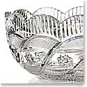Waterford Crystal, Heritage Collection Apprentice Crystal Bowl