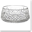 "Waterford Crystal, Lismore 10"" Salad Bowl"