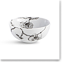 Michael Aram China Black Orchid All Purpose Bowl
