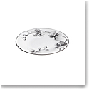 Michael Aram China Black Orchid Tidbit Plate