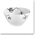 Michael Aram China Black Orchid Serving Bowl