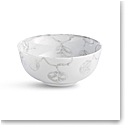 Michael Aram China Botanical Leaf All Purpose Bowl