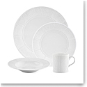 Michael Aram Ivy and Oak 4 Piece Dinnerware Set