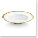 Michael Aram China Goldsmith Rimmed Bowl