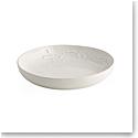 Michael Aram China White Orchid Stoneware Pasta Bowl