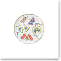 Michael Aram China Butterfly Ginkgo Tidbit Plates Set Of 4
