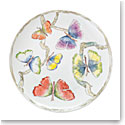Michael Aram Butterfly Ginkgo Tidbit Plates Set Of 4