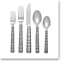 Michael Aram Gotham 5pc Flatware Set