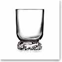 Michael Aram, Rock Crystal DOF Tumbler Glass, Single