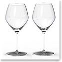 Rogaska Expert Y Pinot, Pair