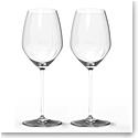Rogaska Expert Y Chardonnay, Pair