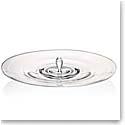 """Rogaska Droplet Centerpiece Bowl Large 13"""""""