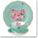 Miranda Kerr for Royal Albert Blessings 3 Piece Tea Set