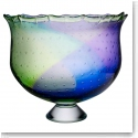 Kosta Boda Poppy Large Crystal Bowl