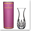 "Waterford Crystal, Giftology 6"" Lismore Sugar Bud Crystal Vase"