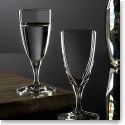 Waterford Crystal, Elegance Footed Vodka Glass, Pair
