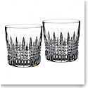 Waterford Crystal, Lismore Diamond 9 oz. Tumbler, Pair
