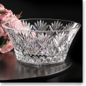"Waterford Crystal Cassidy 10"" Crystal Bowl"