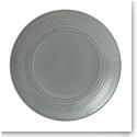 Royal Doulton Gordon Ramsay Maze Dark Grey Dinner Plate 11