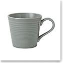 Royal Doulton Gordon Ramsay Maze Dark Grey Mug 14 Oz