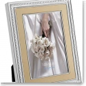 "Vera Wang Wedgwood With Love Gold 8""x10"" Picture Frame"
