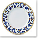 Wedgwood China Hibiscus Accent Salad Plate 9""