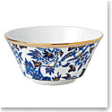Wedgwood China Dinnerware Hibiscus Soup/Cereal Bowl