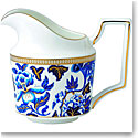 Wedgwood China Hibiscus Creamer