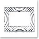 "Rogaska Ripple Frame 5X7"""