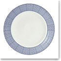 """Royal Doulton Pacific Dots Dinner Plate 11"""""""