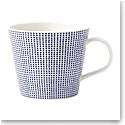 Royal Doulton Pacific Mug Dot, Single
