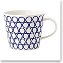 Royal Doulton Pacific Mug Circle Repeat, Single